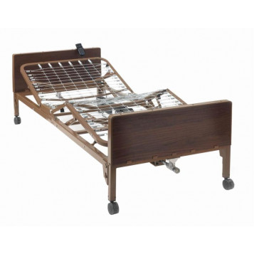 Medline Basic Beds 1 Each / Each