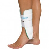 DJO / Aircast Aircast Pediatric Ankle Brace Left  6