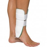DJO / Aircast Aircast Pediatric Ankle Brace Right  6