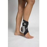 DJO / Aircast A60 Ankle Support Brace Medium Left M 7.5-11.5 W 9-13