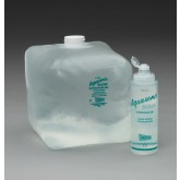Parker Laboratories Aquasonic Clear 5 Liter Econopac Cs/4