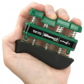 Prohands Medical Gripmaster Digit/Hand Green Exerciser Medium 5.0 lb/16 lb
