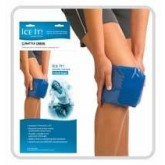 Battlecreek Equipment Ice It! E-Pack 6  x 12  Refill for 10078F/H  Knee / Shoulder