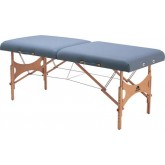 In Source Nova LS Massage Table With Rounded Corners 31  X 73