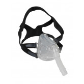 Drive Medical ComfortFit Deluxe Full Face CPAP Mask, Large