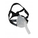 Drive Medical ComfortFit Deluxe Full Face CPAP Mask, Small