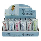 KI INC Reading Eyeglasses Display Pk/30