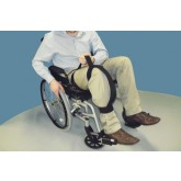 Maddak Inc. Leg Wrap Positioning Aid