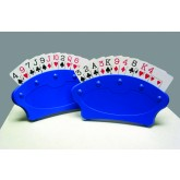 North American Playing Card Holders  Set/2