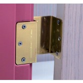 Rose Health Care, L.L.C. Door Hinge Expandable (Pk/2)