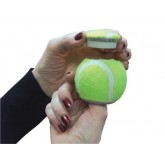 Drive Medical Tennis Ball Glide Replacement Pads  (pk/4)