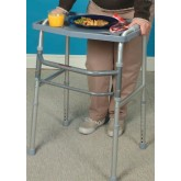 North American Universal Walker Tray  Gray