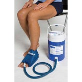 DJO / Aircast Aircast Cryo/ Cuff System- Med Foot & Cooler
