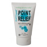 Fabrication Ent, Inc. Point Relief ColdSpot Pain Relief Gel  4oz Tube