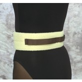 Scott Specialties Gait Belt w/Velcro Handle 72