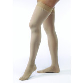 BSN Med/-Beiersdorf /Jobst Jobst Opaque Thigh-Hi 20-30 Black Medium