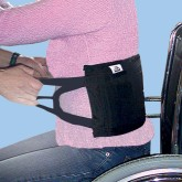 Mobility Transfer System SafetySure Transfer Sling