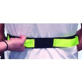 Mobility Transfer System Gait Belt With Hand Grips 48