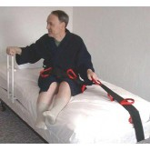 Mobility Transfer System SafetySure Bed Pull-Up 64  L x 4  W