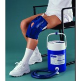 DJO / Aircast Aircast Cryo/Cuff System-Large Knee & Cooler