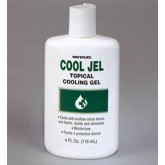 Ever Ready First Aid & Med Water Jel Cool Jel  4 oz. Squeeze Bottle