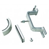 Fabrication Ent, Inc. MMT Handle only w/3 Push Pads