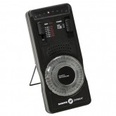 Fabrication Ent, Inc. Metronome Battery Operated W/ Analog Dial Input