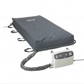 "Drive Medical Med Aire Plus Low Air Loss Mattress Replacement System, 84"" x 36"""