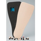 Darco International Peg-Assist Insole  Square-Toe Large    (Each)