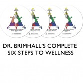 Complete Six Steps to Wellness