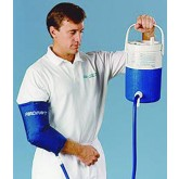 DJO / Aircast Aircast Cryo System Elbow & Cooler