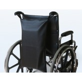 New York Orthopedic USA Wheelchair Footrest and Leg Rest Bag 14 x22