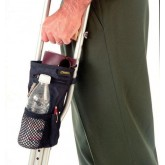 Homecare Products Crutch Pouch
