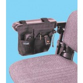 Homecare Products Scooter Arm Tote (Large) 10Ì  x 14  x 2