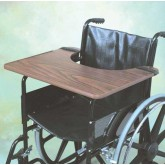 Rose Health Care, L.L.C. Adult Wheelchair Tray