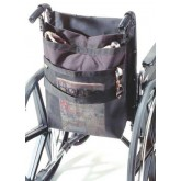 Homecare Products Wheelchair Backpack CarryOn