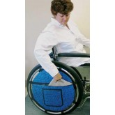 Rose Health Care, L.L.C. Wheel Pouch for Wheelchair