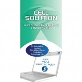 Cell Solution Multipurpose EMF Protection Chip