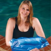 BrownMed, Inc SEAL-TIGHT Sport Cast Prot. Adult - Short Arm 21