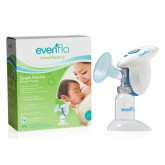 Evenflo Feeding Inc. Evenflo Advanced Breast Pump Single  Electric