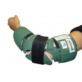 Leeder Group Inc. Elbow Orthosis w/ Hinges Small