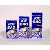 Cara Incorporated English Ice Bag 9  (Boxed) Medium