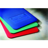 Hygenic Corporation TheraBand Exercise Mat Green 40 x75 x0.6