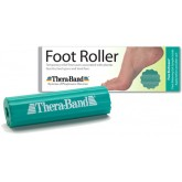 Hygenic Corporation TheraBand Foot Roller  Green 1.5  Dia w/.5  Center  Each