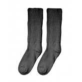 Complete Medical Diabetic Socks - Extra Large (10-13) (pair) Black
