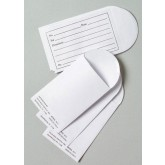 Graham-Field Health Pill Envelopes Box Bx/1000 Printed