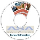 Brimhall ASA Patient Marketing Brochure CD