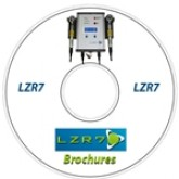 Brimhall LZR7 Laser Patient Education Brochure CD