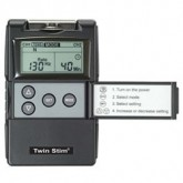 Compass Health Twin Stim TENS and EMS Combo