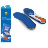 Implus Footcare LLC Gel Comfort Insoles Spenco Men-Youth W 3.5-4